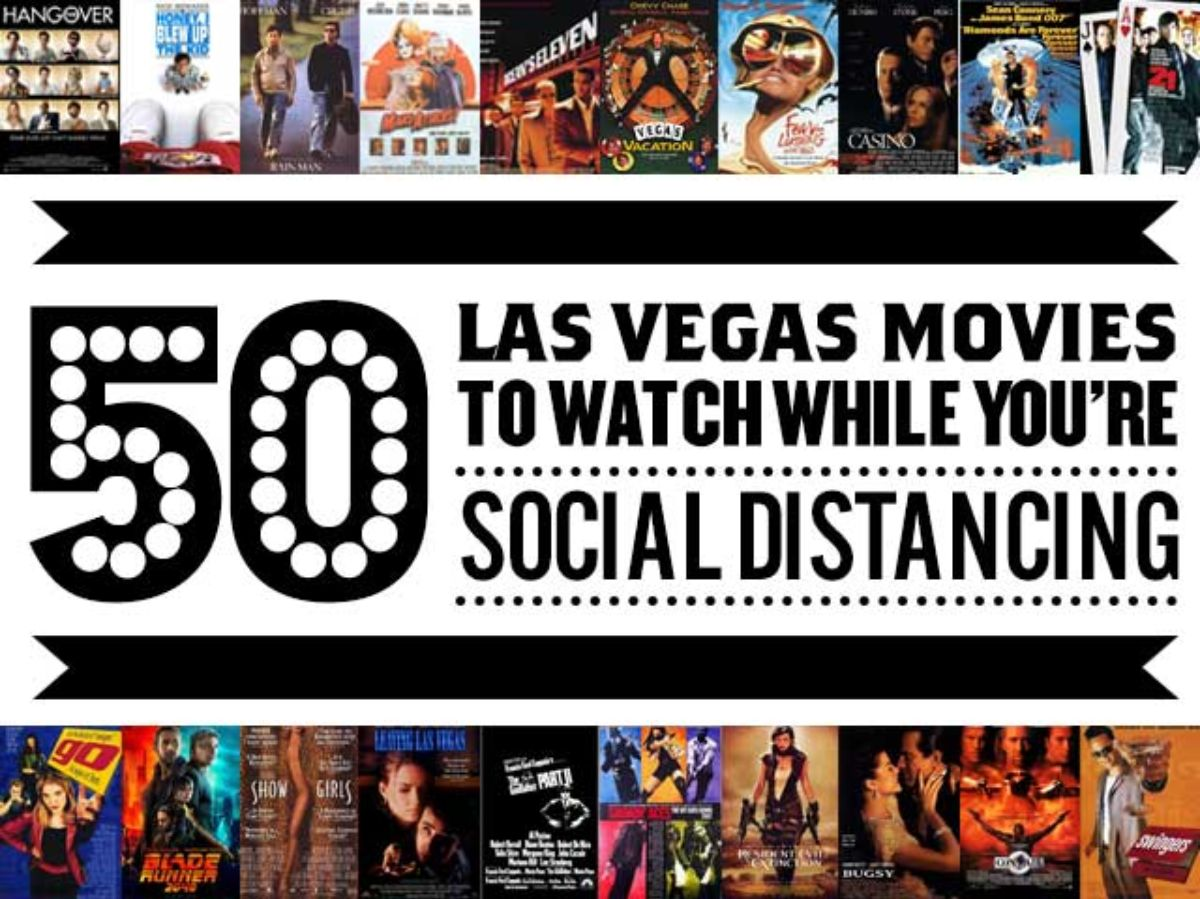 More Info for 50 Las Vegas Movies to Watch While Social Distancing