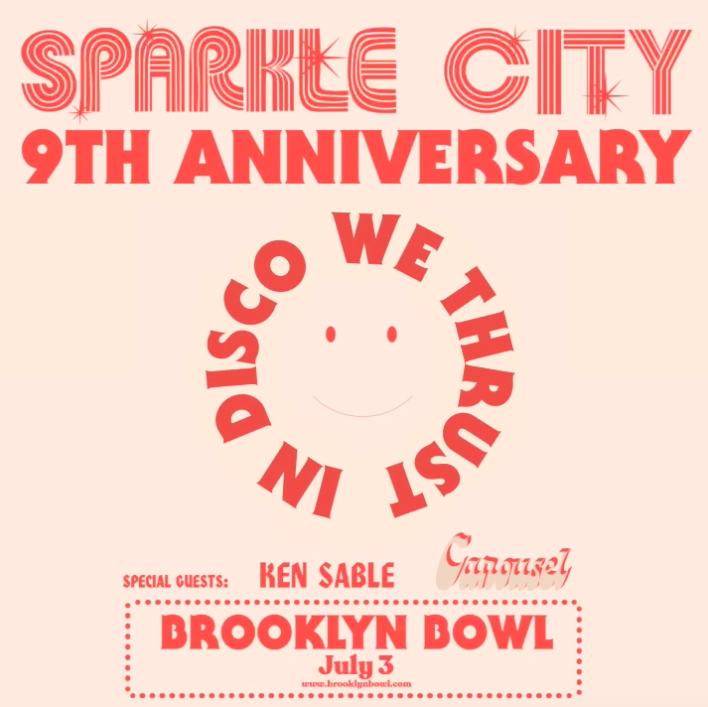 More Info for CONTEST! Sparkle City Disco Tickets, Bowling + $100 Gift Card!